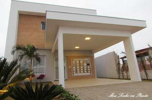 Casa de Condomínio, código 36 em Valinhos, bairro Jardim Ribeiro