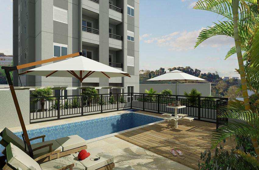 Apartamento em Campinas, bairro Guanabara
