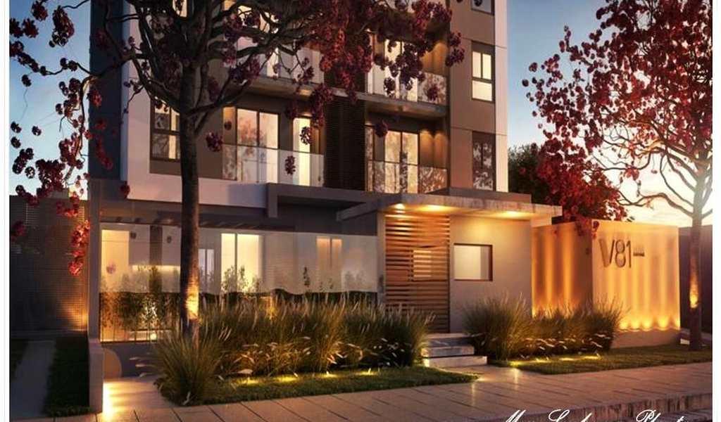 Apartamento em Campinas, bairro Próximo A Lagoa do Taquaral