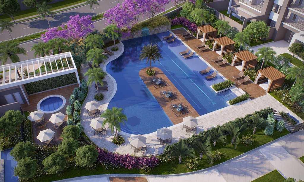 Penthouse em Campinas, no bairro Swiss Park