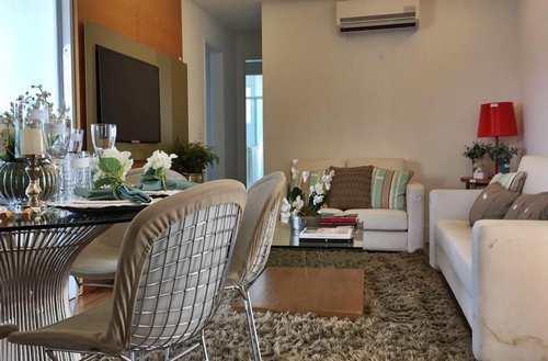 Apartamento, código 70 em Paulínia, bairro Ao Lado do Hotel Vitória