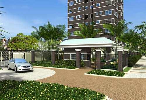Apartamento, código 79 em Campinas, bairro Cambuí