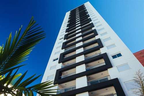 Apartamento, código 80 em Campinas, bairro Centro