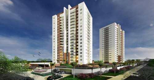 Apartamento, código 85 em Campinas, bairro Chácara Cneo