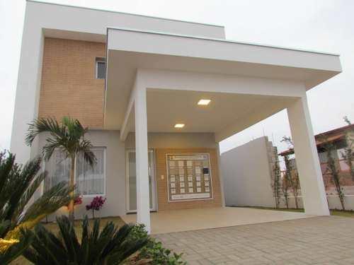 Casa de Condomínio, código 92 em Valinhos, bairro Jardim São Bento do Recreio