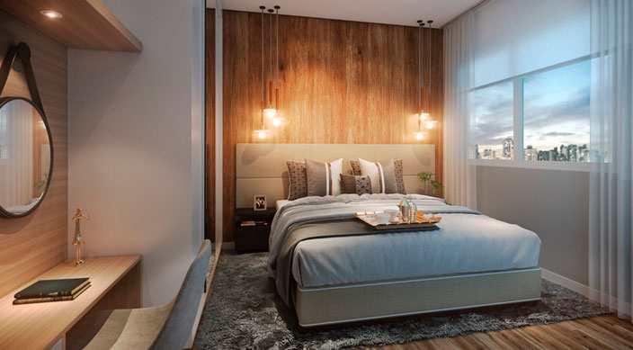 Apartamento em Campinas, no bairro Quirino 779, Apartamentos 57M², 2 Dormitórios, 1 Vagas, no Centro