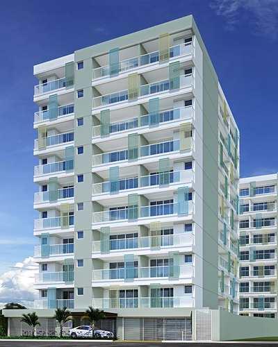 Apartamento, código 107 em Campinas, bairro Sunny Patriani Bosque 1 Dormitorio Com 1 Vaga