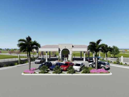 Loteamento, código 126 em Paulínia, bairro Parque Brasil 500 Condomínio Royal Garden