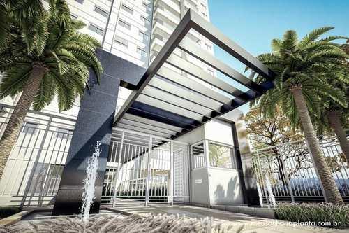Apartamento, código 212 em Campinas, bairro Guanabara Condomínio Stage Concept Living