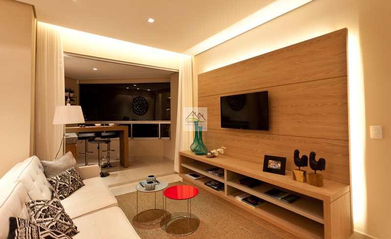 Apartamento em Belo Horizonte, no bairro Engenho Nogueira