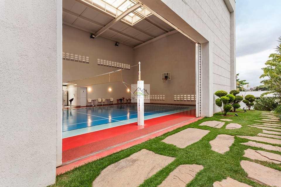 Casa em Belo Horizonte, no bairro Bandeirantes (Pampulha)