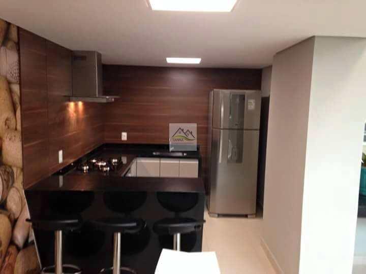 Apartamento em Belo Horizonte, no bairro Jaraguá