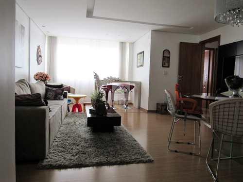 Apartamento, código SN201745 em Belo Horizonte, bairro Buritis