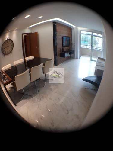 Apartamento, código SN20180002 em Belo Horizonte, bairro Belvedere