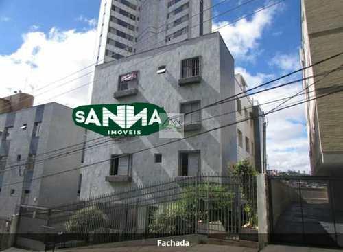 Apartamento, código SN201901 em Belo Horizonte, bairro Santo Antônio