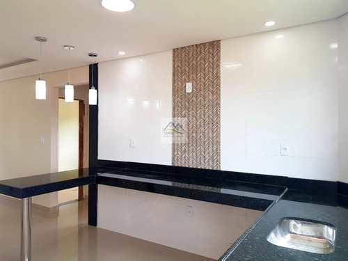 Apartamento, código SN201910 em Conselheiro Lafaiete, bairro Novo Horizonte