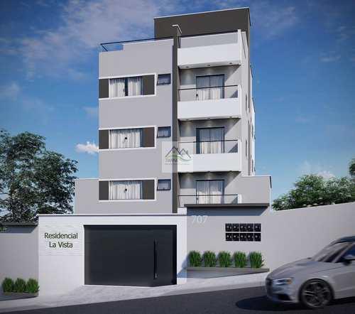 Apartamento, código SN201911 em Conselheiro Lafaiete, bairro Novo Horizonte