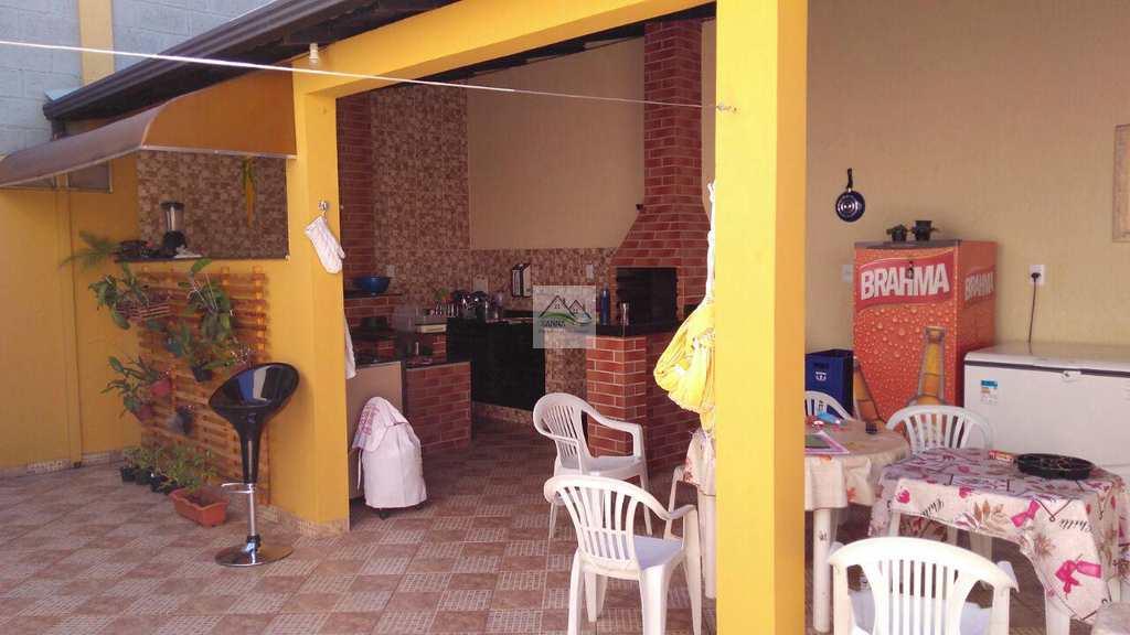Casa em Conselheiro Lafaiete, no bairro Centro