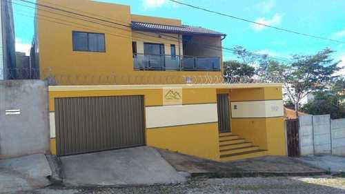 Casa, código SN201912 em Conselheiro Lafaiete, bairro Centro