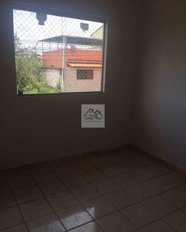 Casa em Conselheiro Lafaiete, no bairro Nova Estância