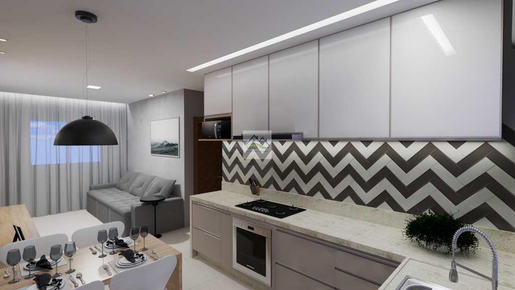 Apartamento em Conselheiro Lafaiete, no bairro Novo Horizonte
