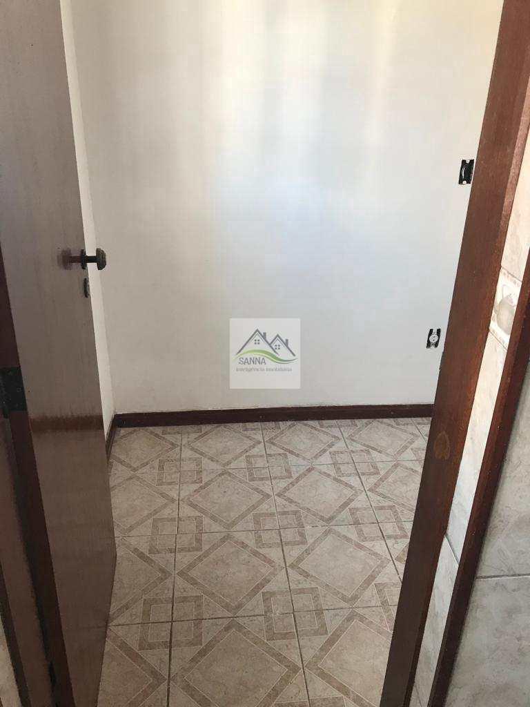 Apartamento em Conselheiro Lafaiete, no bairro Manoel Correia