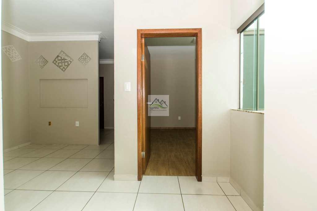 Apartamento em Conselheiro Lafaiete, no bairro Campo Alegre