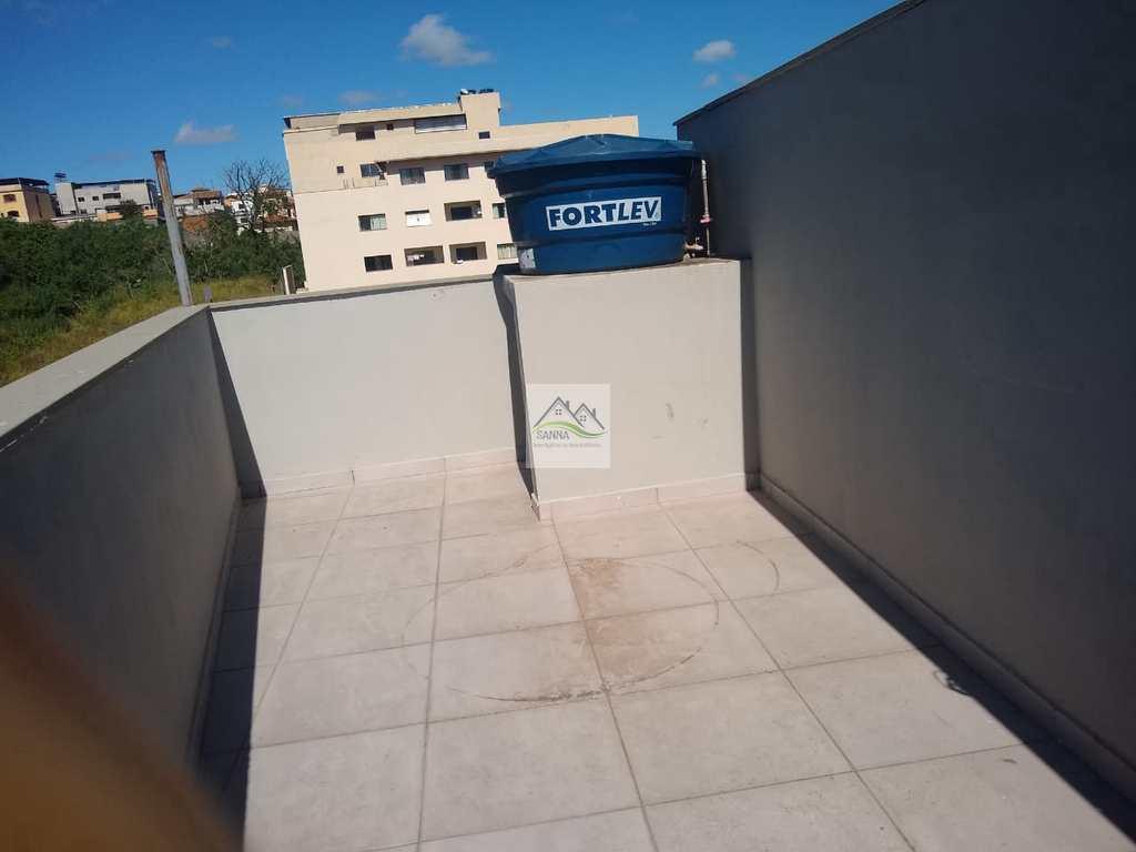 Apartamento em Conselheiro Lafaiete, no bairro Jardim Cachoeira