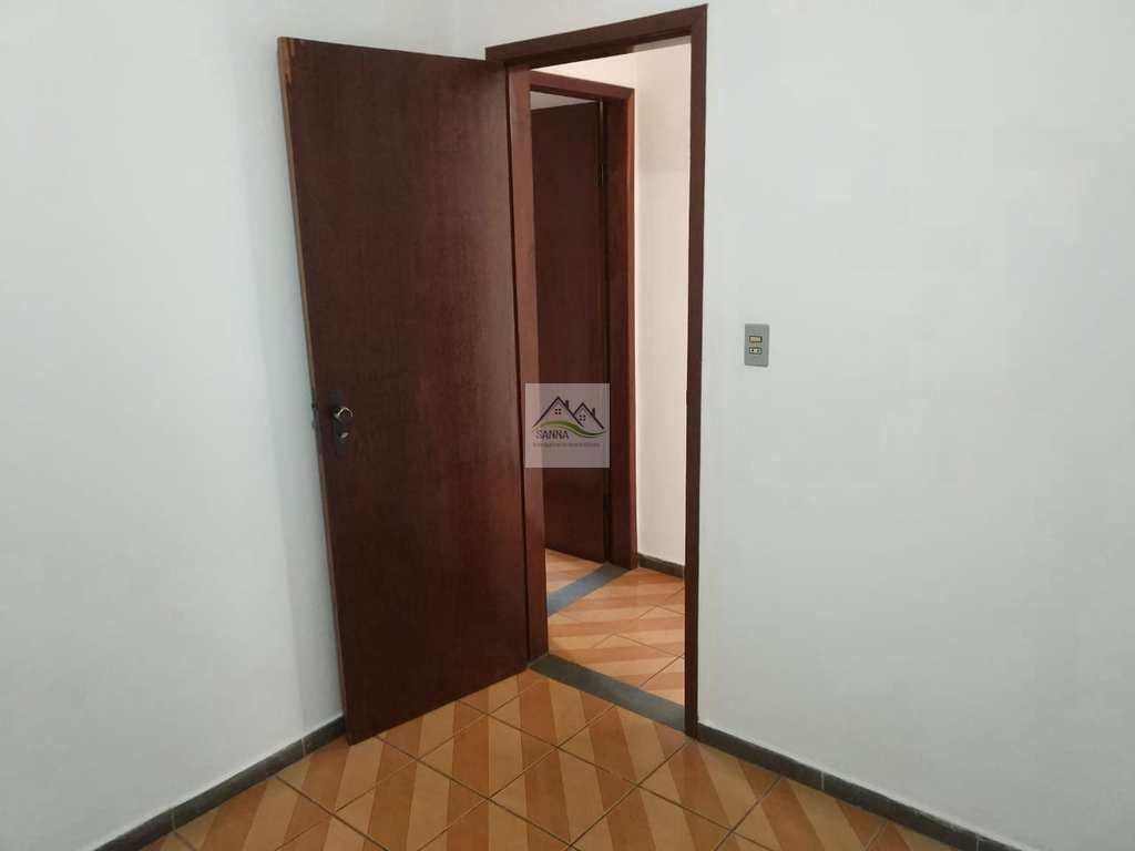 Apartamento em Conselheiro Lafaiete, no bairro São Sebastião
