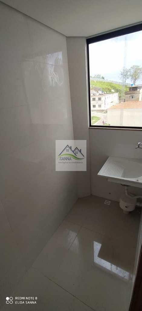 Apartamento em Conselheiro Lafaiete, no bairro Lourdes