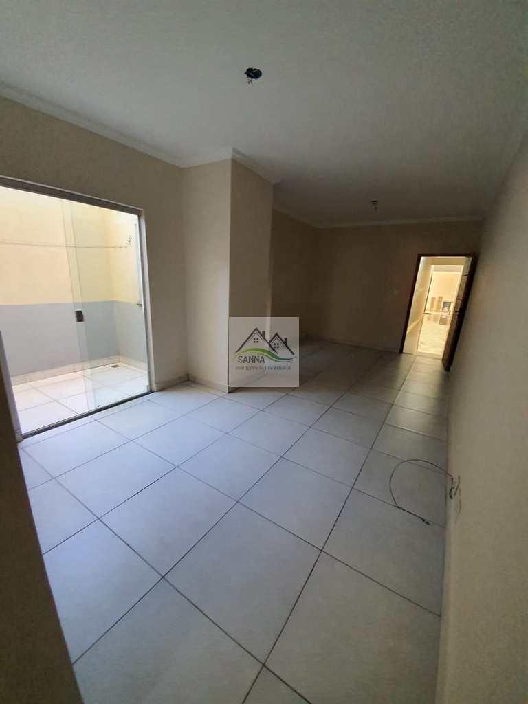 Apartamento em Conselheiro Lafaiete, no bairro Rochedo
