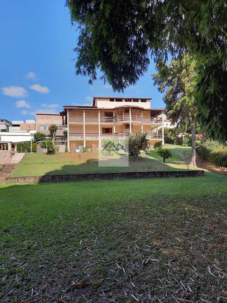 Casa em Conselheiro Lafaiete, no bairro São João
