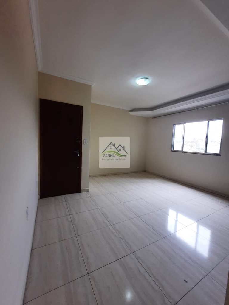 Apartamento em Conselheiro Lafaiete, no bairro Santa Matilde