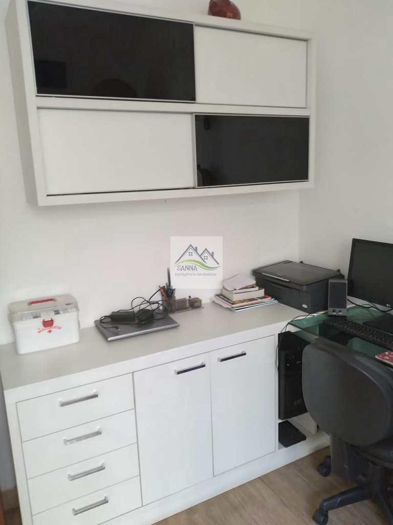 Apartamento em Belo Horizonte, no bairro Fernão Dias