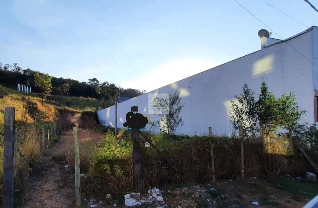 Terreno Comercial em Conselheiro Lafaiete, no bairro Carijós