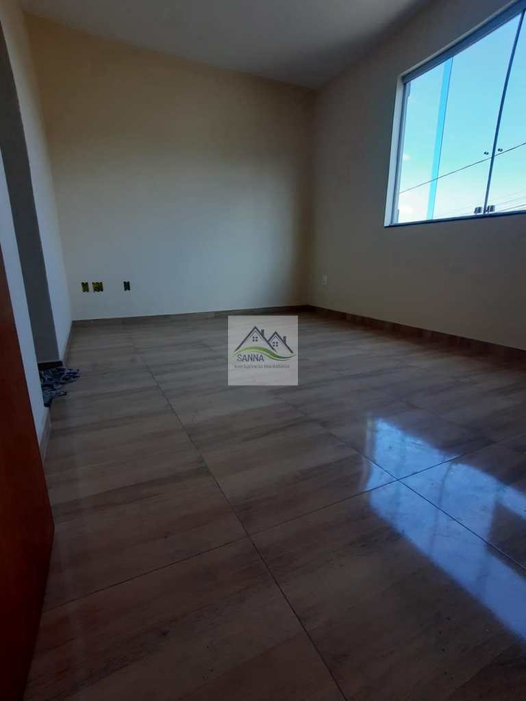 Apartamento em Conselheiro Lafaiete, no bairro Arcádia