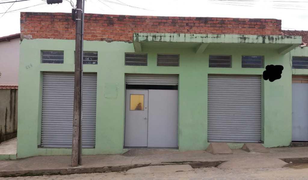 Casa em Santa Rita do Sapucaí, bairro Boa Vista