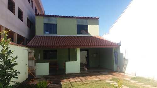 Casa, código 41 em Santa Rita do Sapucaí, bairro Família Andrade