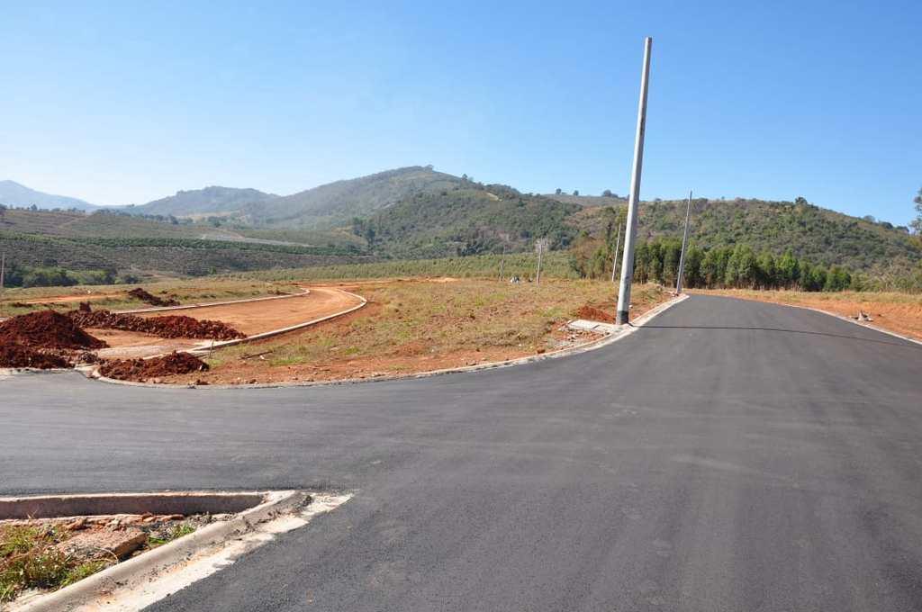 Terreno em Santa Rita do Sapucaí, no bairro Vintem