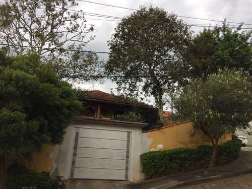Casa, código 63 em Santa Rita do Sapucaí, bairro Monte Belo