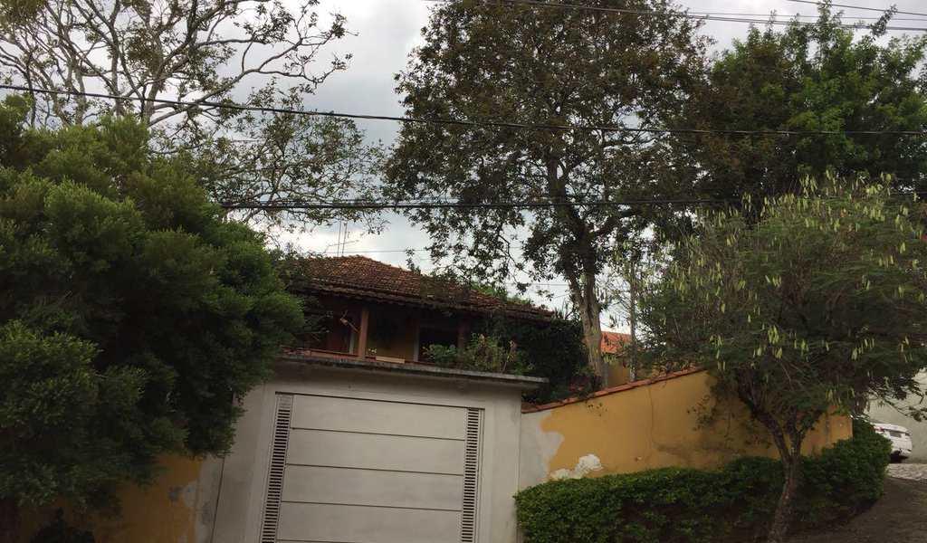 Casa em Santa Rita do Sapucaí, bairro Monte Belo