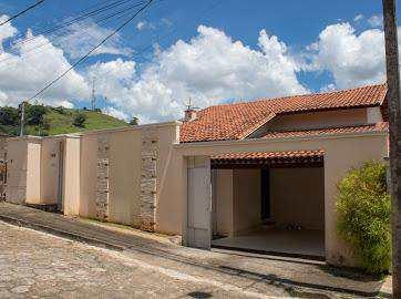 Casa em Santa Rita do Sapucaí, no bairro Loteamento Vale