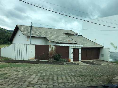 Casa, código 73 em Santa Rita do Sapucaí, bairro Jardim Santo Antônio