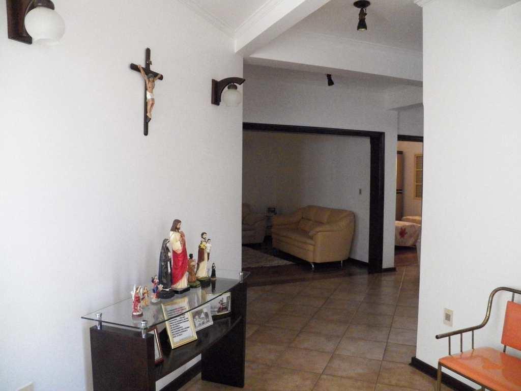 Casa em Santa Rita do Sapucaí, no bairro Loteamento Santana
