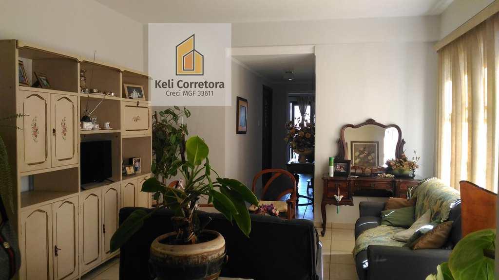 Apartamento em Santa Rita do Sapucaí, no bairro Centro