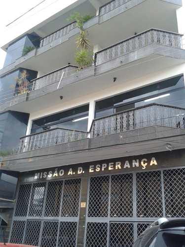 Apartamento, código 176 em Santa Rita do Sapucaí, bairro Centro