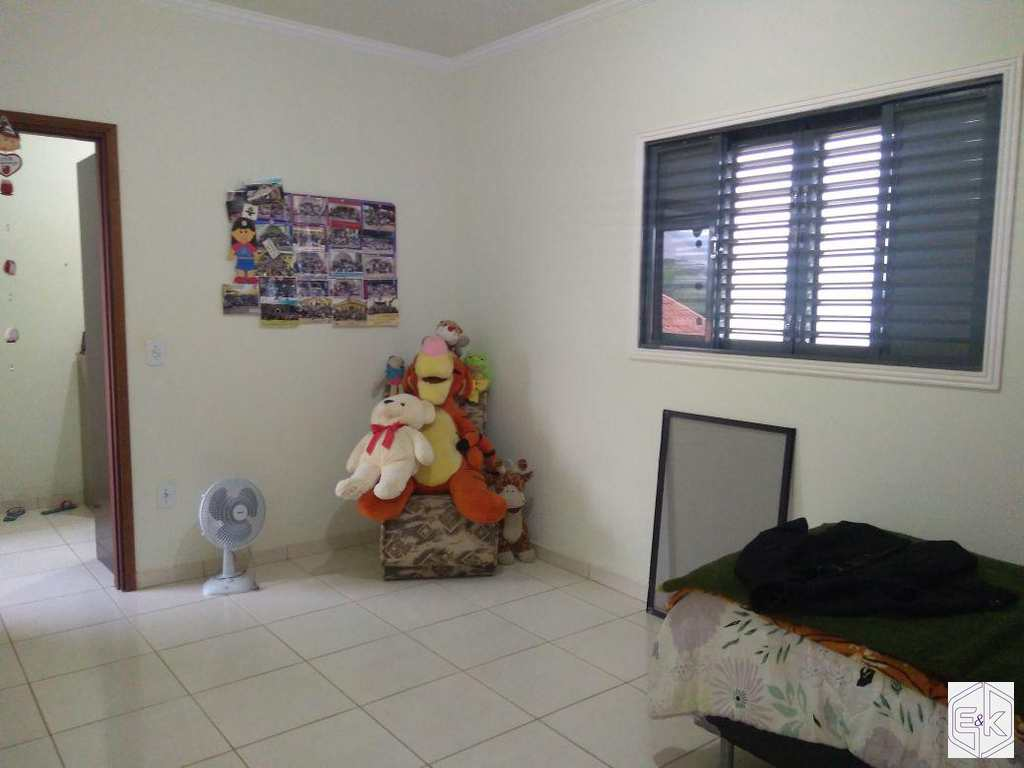 Casa em Santa Rita do Sapucaí, no bairro Família Andrade