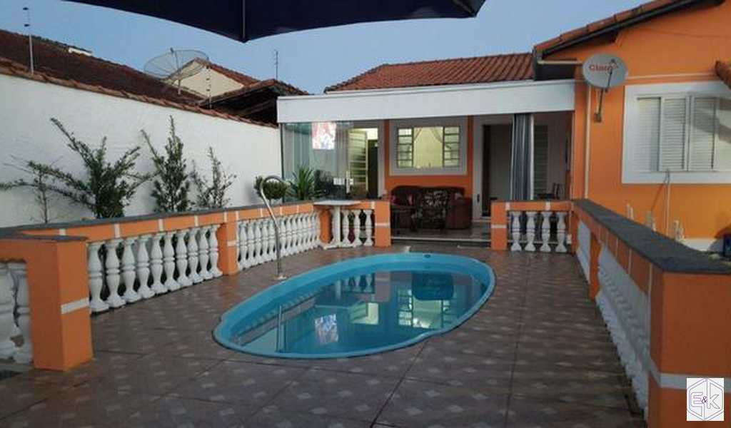Casa em Santa Rita do Sapucaí, bairro Fernandes