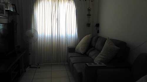 Apartamento, código 208 em Santa Rita do Sapucaí, bairro Fernandes