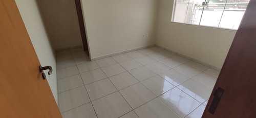 Apartamento, código 211 em Santa Rita do Sapucaí, bairro Jardim das Palmeiras